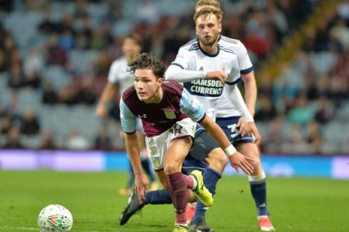 Aston Villa analysis: Impressive kids, McCormack's chance, empty seats, tight game