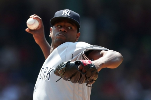 Having Luis Severino for wild-card game should be priority