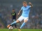 Manchester City star Kevin De Bruyne: 'Our project takes time and money'