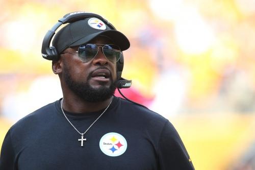NFL Betting Odds: Steelers are huge road favorites in Week 3 vs. the Bears