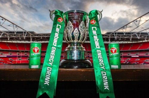 When is the Carabao Cup fourth round draw?