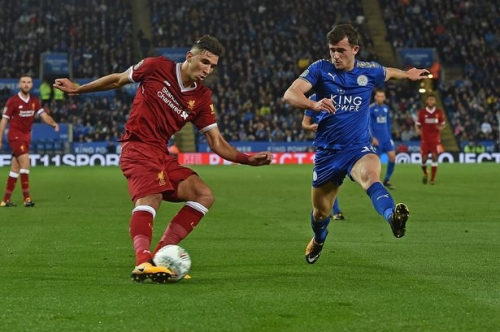 How Liverpool can exact revenge on Leicester City this Saturday