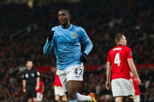 Five modern Manchester City performances that matched the six-goal rout of Watford