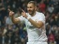 Karim Benzema signs new Real Madrid contract