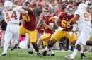 Previewing USC's Pass Protection