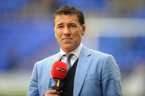 Dean Saunders and Glenn Hoddle left impressed with Rafa Benitez and Newcastle United