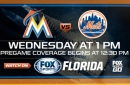 Preview: Marlins look to complete 3-game sweep of Mets