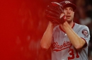 Washington Nationals' ace Max Scherzer passes 250 Ks in fourth straight season; finishes strong in Atlanta...