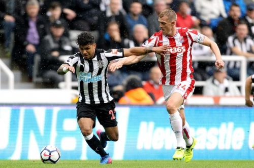 DeAndre Yedlin focused on beating Brighton - not staring at the Premier League table
