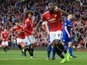 Manchester United fans 'to keep singing about Romelu Lukaku's penis'