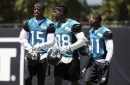 Jacksonville Jaguars Daily: Loss of Allen Robinson goes beyond stats