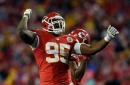 Chiefs' Chris Jones named AFC defensive player of the week