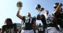 FOX releases hype trailer for Michigan State vs. Notre Dame
