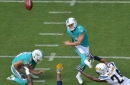 AFC Player of the Week: Cody Parkey wins Special Teams honor
