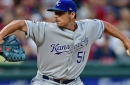 Royals look to Vargas, coming off win over Tribe, in rubber game at Toronto
