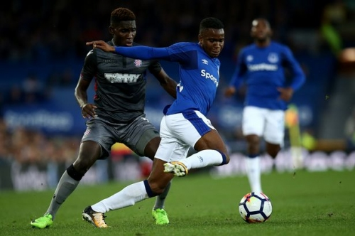 Everton must play the two attributes they have lacked all season against Sunderland