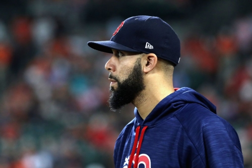 Does the Red Sox bullpen need another lefty beyond David Price?