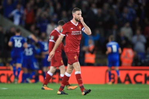 Liverpool players must start drowning out Jurgen Klopp