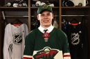 3rd Round Selection Ivan Lodnia Debuts at #13 in the Top 25 Under 25