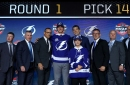 Did Yzerman make the right decision to pass on Liljegren?