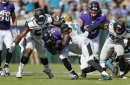 Jaguars vs. Ravens series history: AFC Central rivals meet again