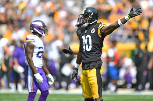 Martavis Bryant is a difference-maker, as the Vikings found out the hard way