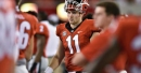 The emphasis on Georgia QB Jake Fromm: 'Decision-making'
