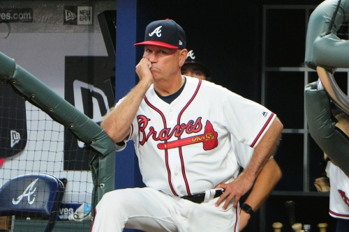 Which managerial direction should the Braves take in 2018?