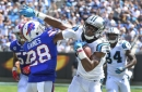 CSR Film Review: Devin Funchess' Week 2 performance and 2017 outlook