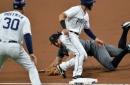 Padres look for sweep Wednesday vs Diamondbacks