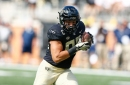 Wake Forest Cam Serigne Named John Mackey Tight End of the Week