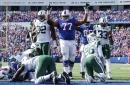 Buffalo Bills injuries: Cordy Glenn, Marcell Dareus miss practice Wednesday