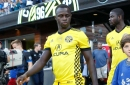 Kekuta Manneh faces a big offseason decision to re-sign with Columbus Crew SC or not
