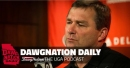Georgia football podcast: Kirby Smart unhappy with OL questions