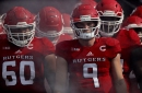 Reviewing the 2017 Rutgers Golden Knights