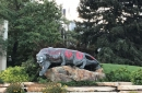 BYU Cougar Statue Vandals Charged by Provo City