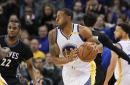 Andre Iguodala considered Spurs and Kings, nearly signed with Rockets