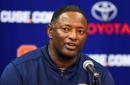 ACC Coaches Teleconference: Dino Babers previews LSU