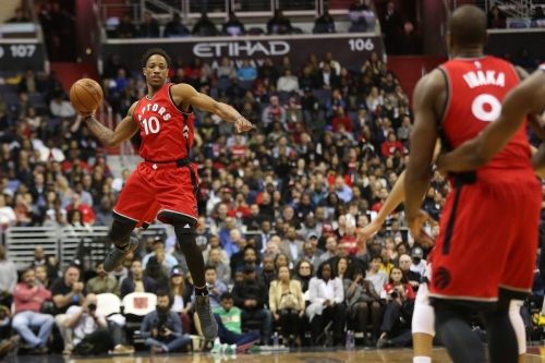 Raptors Player Rankings for 2021: Let's peer into the future