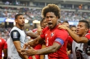 Roman Torres helping Panama try to qualify for first-ever World Cup