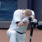Yankees-Twins Game Stops After A Todd Frazier Foul Ball Hit A Young Fan