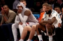 Isola: Carmelo Anthony's camp 'cautiously optimistic' he will be traded before Monday