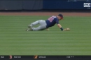 WATCH: Twins' Kepler robs Aaron Judge of a hit