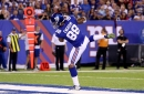 Giants Injury Report: Evan Engram In Concussion Protocol