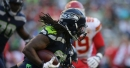 Inactive against the 49ers, Seahawks RB Eddie Lacy doesn't know what to expect this week vs. the Titans