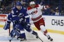 Tampa Bay Lightning cut six junior players from training camp roster