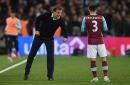 Tottenham draw West Ham in League Cup fourth round
