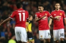 Manchester United vs Swansea in Carabao Cup fourth round
