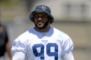 49ers-Rams preview: Talking Aaron Donald's return and this LA defense