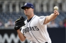 Padres sign Clayton Richard to 2-year extension